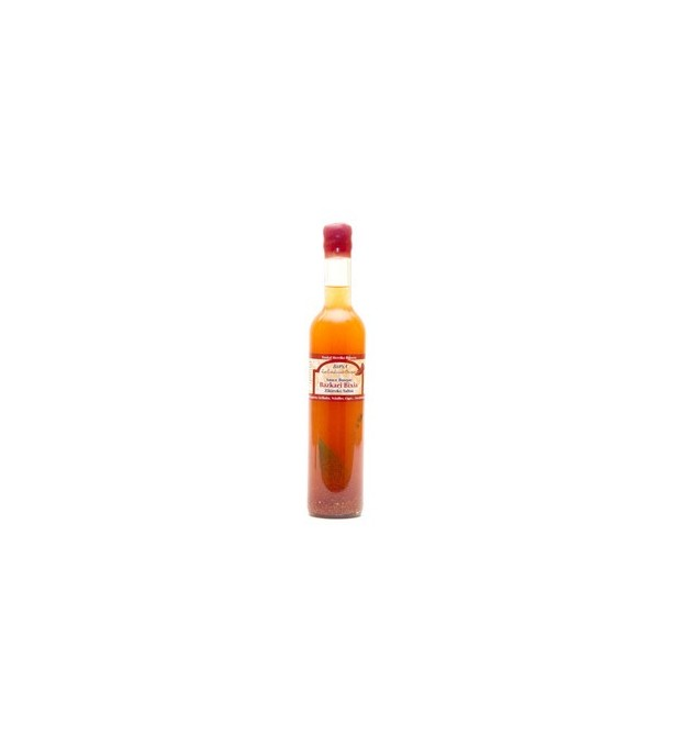 Sauce barbecue - Bazkari Bixia 500ml