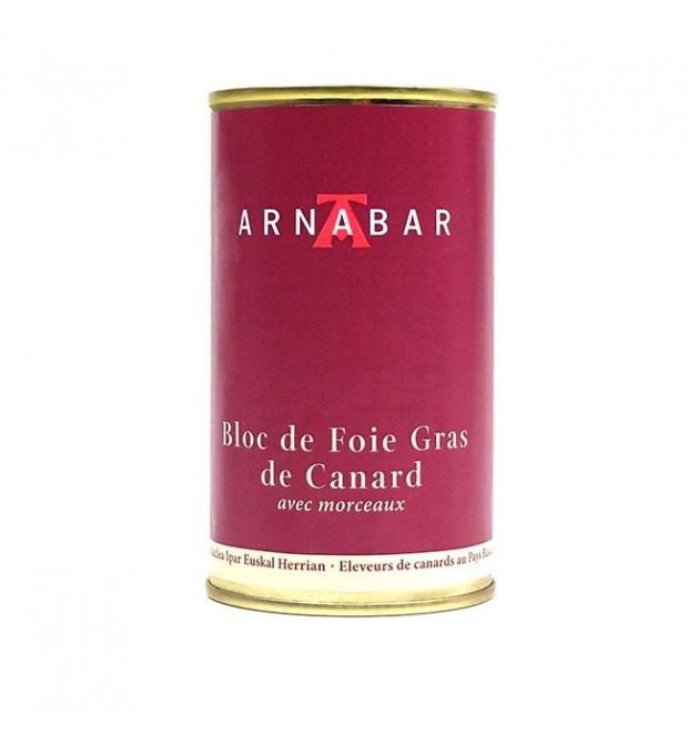 Bloc de Foie Gras de Canard -...