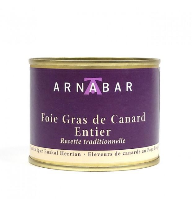 Foie Gras de Canard Entier -...