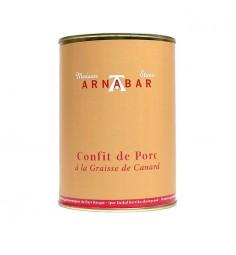 Confit de Porc 950g