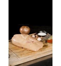 Foie gras frais déveiné 550g