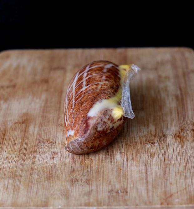 Magret de Canard fourré - 20% Foie...