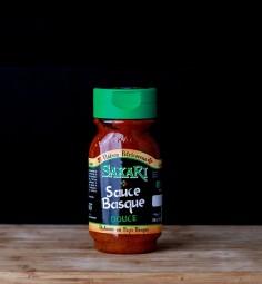 Sauce basque - Sakari...