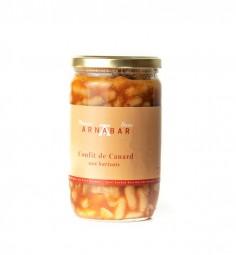 Confit de Canard aux...