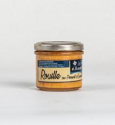 Rouille au piment d'Espelette