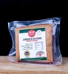 1/4 Jambon de Bayonne IGP -...