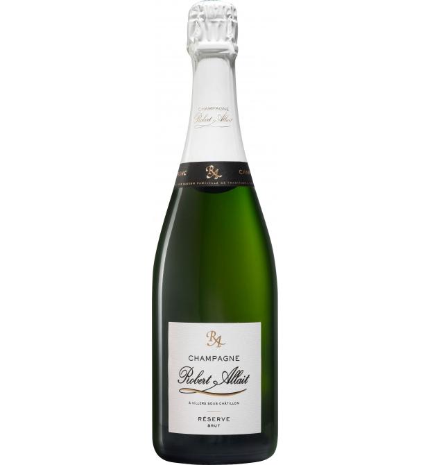 Champagne Robert Allait 75cl
